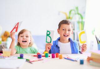 Inglés para Niños Nivel 1