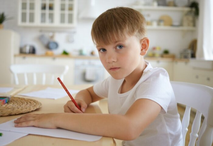 Inglés para niños – Children